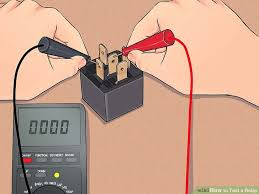 3 ways to test a relay wikihow