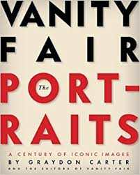 Vanity Fair Phone Number Vanity Fair The Portraits A Century Of Iconic Images Graydon