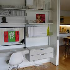 606 Universal Shelving System by The Universal Shelving System Modular 4