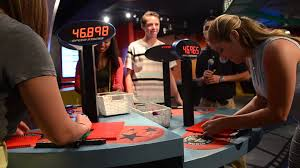 guinness world records museum hollywood attempt arena youtube