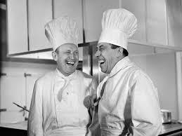 beurre de cuisine la cuisine au beurre 1963