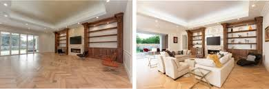 Staging Before And After by Staging Is A Must Check Out The Before And After Lifestyle