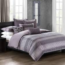 modern striped bedding sets allmodern