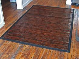 Pier One Runner Rugs Awesome Bamboo Rugs And Runners Also Bamboo Rugs And Dogs Bamboo