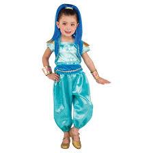 shimmer and shine girls u0027 halloween costumes target