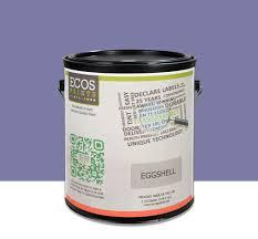 ecos interior eggshell wall paints ecospaints net