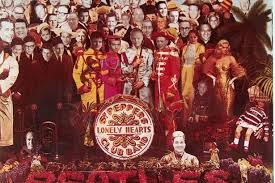 sargeant peppers album cover the beatles album artwork worth 70 000 top 10 most valuable record