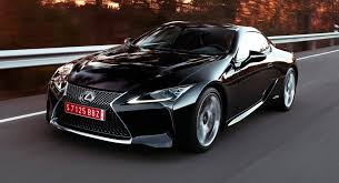 lexus lc f lexus lc f might use a hybrid powertrain after all