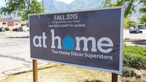 the home decor superstore provo details why retail superstore athome is filling kmart