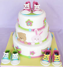 Cake Decorating And Sugarcraft Magazine Baby Shoes Cake Cakecentral Com