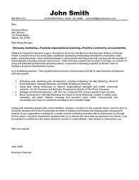 intern cover letter example cover letter and resume image