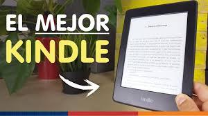 amazon black friday kindle paperwhite amazon kindle paperwhite mejor lector de e books calidad precio