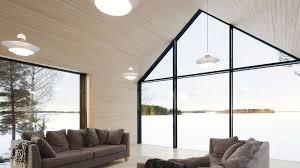 architecture abduzeedo modern cozy and inspiring house finland