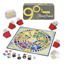 trivial pursuit 80s popular trivial pursuit editions hubpages
