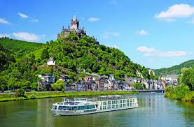 rhine cruise consignment travel experience