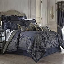 Navy Blue Bedding Set Awesome Navy Blue Bedding Navy Comforters Comforter Sets Bedding