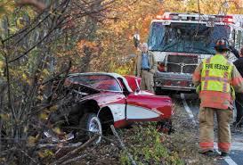 corvette crash hospitalized in lunenburg corvette crash sentinel enterprise
