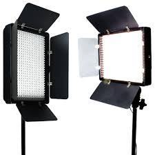 Led Photography Lights Led Studio Light Ebay