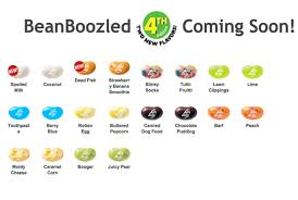 where to buy gross jelly beans jelly belly s new beanboozled flavors include dead fish