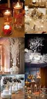 Christmas Wedding Centerpieces Ideas by 102 Best Winter Weddings Images On Pinterest Winter Weddings