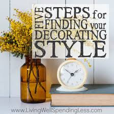 how to determine your home decorating style five steps to finding your decorating style shelfie shabby chic