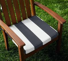 outdoor dining chair pads sunbrella cushions on sale furniture