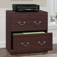 Lateral Wood Filing Cabinet 2 Drawer by 100 Fire King File Cabinets File Cabinet Home Office
