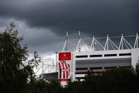 Prime League Table Premier League Table For 2017 And 2018 Season Stoke Sentinel