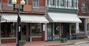 American Awning Co Gop Tax Bill Slashes Taxes On Main Street Keeping The American