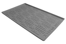 xtreme mats under sink kitchen under sink cabinet mats black or beige xtreme mats