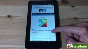 kindle install apk install play store to the kindle tablet no root