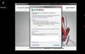 a software problem has caused autodesk installer to close