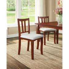 better homes and gardens ashwood road dining chairs set of 2