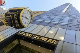 meet the notorious characters who call trump tower home curbed ny