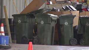 Rules Disposing American Flag New Curbside Recycling Rules In Place For Jacksonville Residents