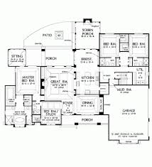 country home floor plans floor plans aflfpw11203 2 country home with