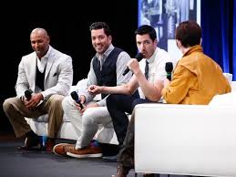 The Property Brothers Property Brothers House Party Headed To Bergen Performing Arts Center