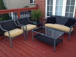 patio furniture kitchener patio furniture kijiji in kitchener waterloo buy sell