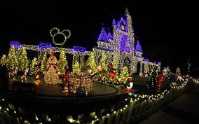 christmas lights and decorations go up in miami miami herald