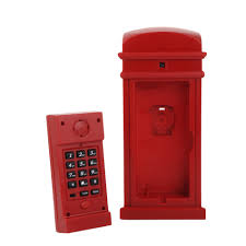 online buy wholesale red phone booth from china red phone booth