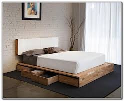 Ikea Platform Bed With Storage Ikea Platform Bed With Storage Bonners Furniture