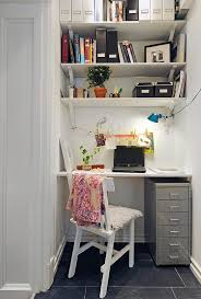 Small Apartment Desks 17 Ways To Turn A Cramped Studio Into A Spacious And Cozy Apartment