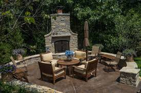 back yard landscaping ideas for wooded areas after extreme sports