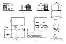 Dormer Extension Plans Who Can Draw The Plans For My Home Extension U2013 Www Home Extension