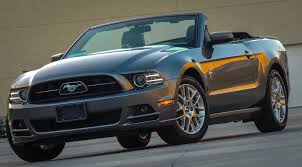 pictures of mustangs black charcoal black ford mustang v6 premium convertible black