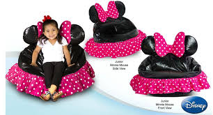 Minnie Mouse Rug Bedroom Junior Minnie Mouse Cover Bean Bag Cover Winnipeg Furniture Store