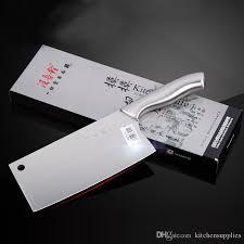 carbon steel kitchen knives knife kits handle kitchen knife stainless steel chef knife home