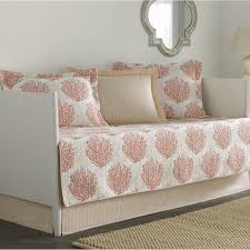 Laura Ashley Home by Laura Ashley Home Joy Piece Reversible Daybed Quilt Set Picture On