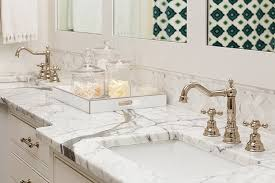 Marble Bathroom Vanity by Statuary Marble Bathroom Vanity Design Ideas