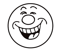happy face emotion feeling coloring page coloring home